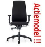 Interstuhl Interstuhl Goal Smart bureaustoel, incl. 4D armleuningen