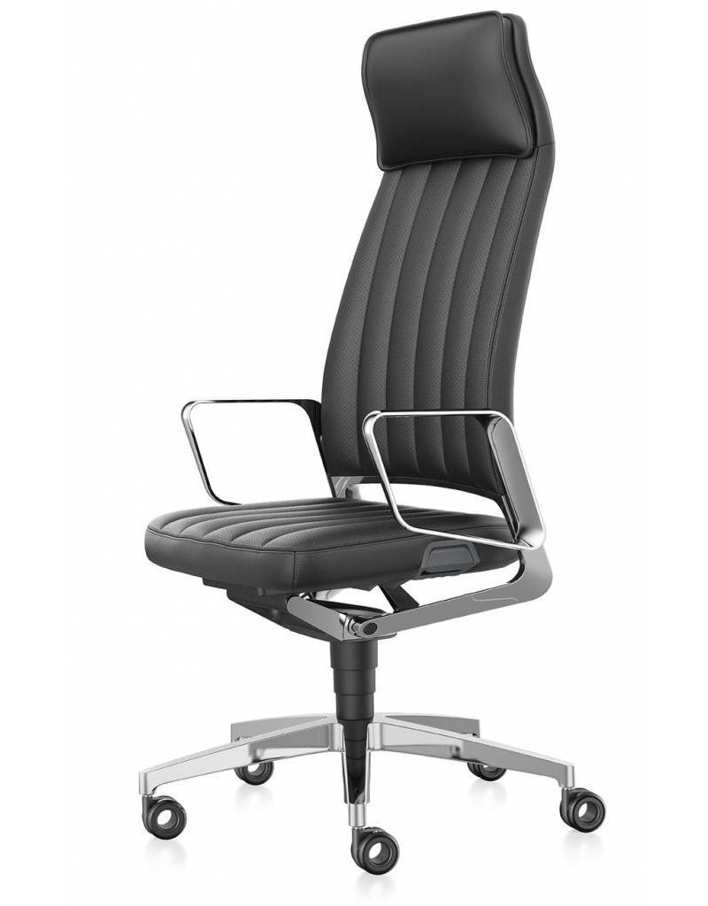 Goede Interstuhl Vintage bureaustoel - Design Online Meubels BB-57