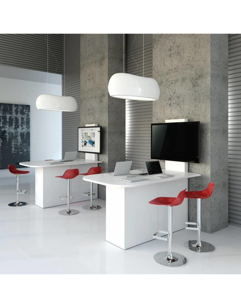MDD MDD Multimedia hoge vergadertafel