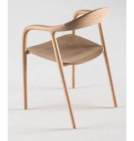 Artisan meubels Artisan Neva houten stoel