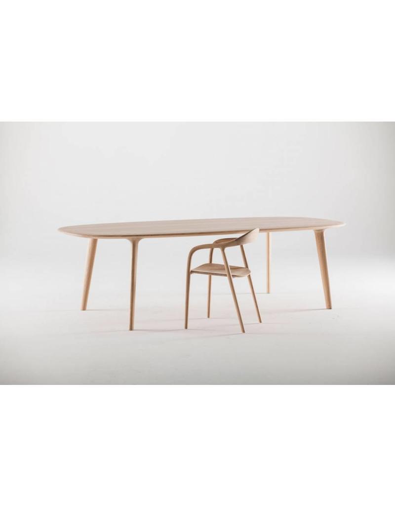 Artisan Artisan Neva houten design eetkamer / restaurantstoel