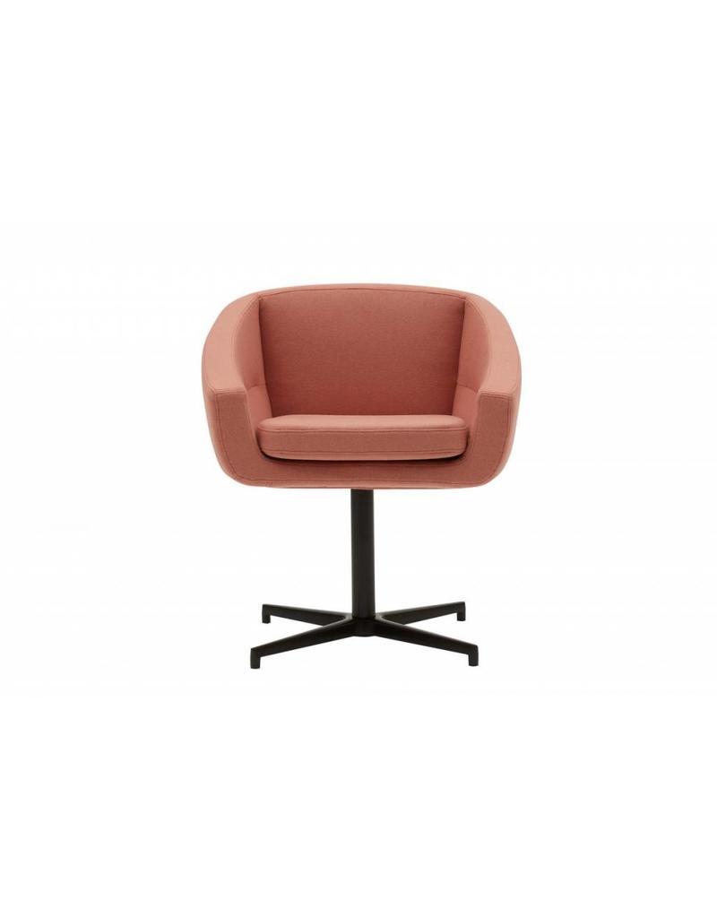 Softline Softline Aiko Swivel fauteuil
