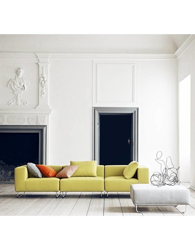 3 Zits Bank Design.Softline Ohio Bank Design Online Meubels