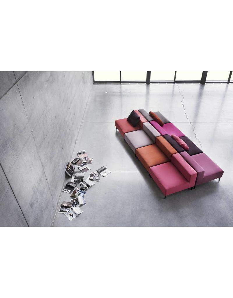Softline Softline Passion 3-zitsbank