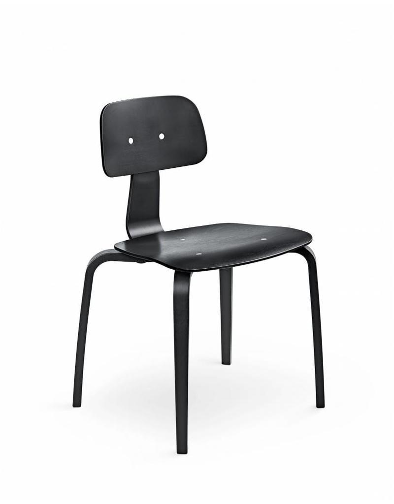 Engelbrechts Engelbrechts Kevi 2070 houten stoel