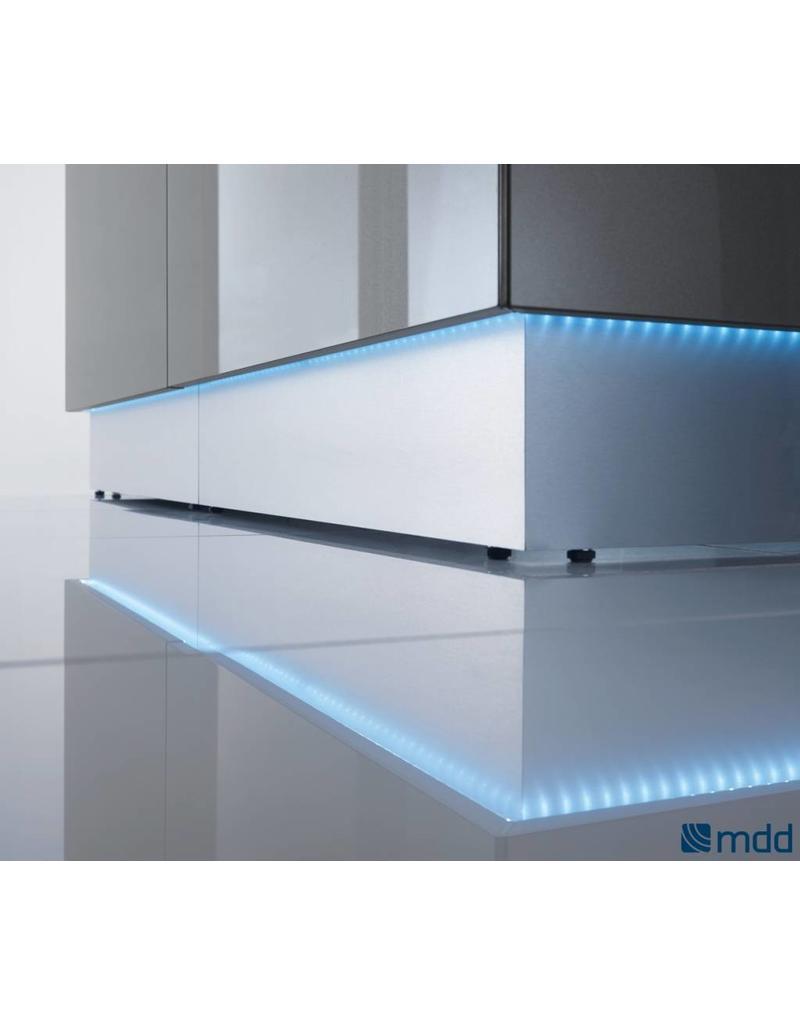MDD MDD Linea modulaire receptiebalie met LED verlichting en tafel
