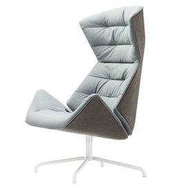 Thonet Thonet 808 lounge fauteuil
