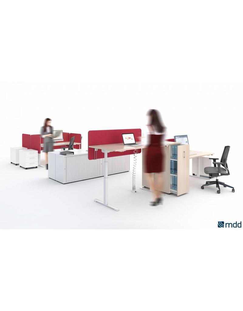 MDD MDD OGI Drive bureau in hoogte verstelbaar