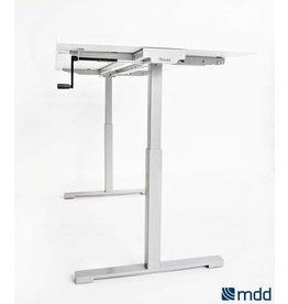 MDD MDD Drive hoogte verstelbaar bureau