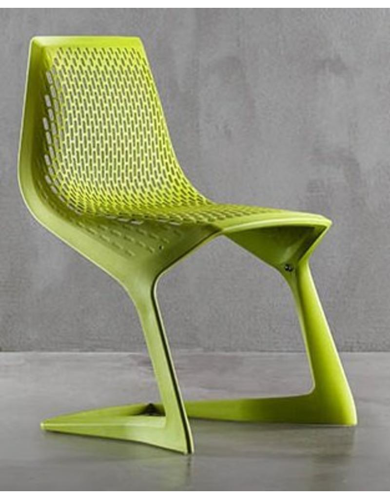 Kunstof Design Stoelen.Plank Myto Stoel Stapelbaar Design Online Meubels