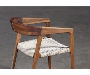 Artisan Tesa Houten Stoel Design Online Meubels