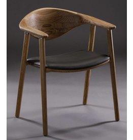 Artisan Artisan Naru houten stoel