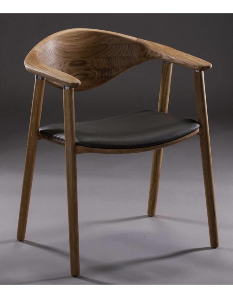 Design Houten Stoelen.Artisan Naru Houten Stoel Design Online Meubels