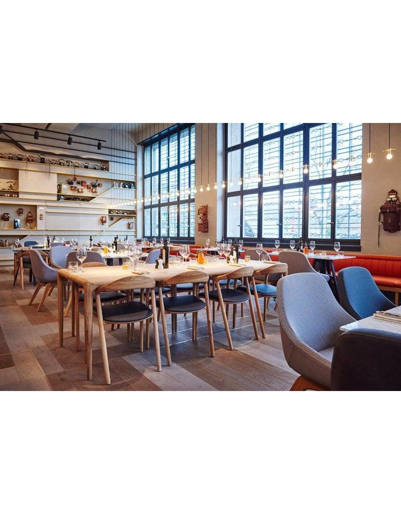 Artisan Artisan Latus massief houten tafel