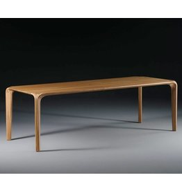 Artisan meubels Artisan Flow houten tafel
