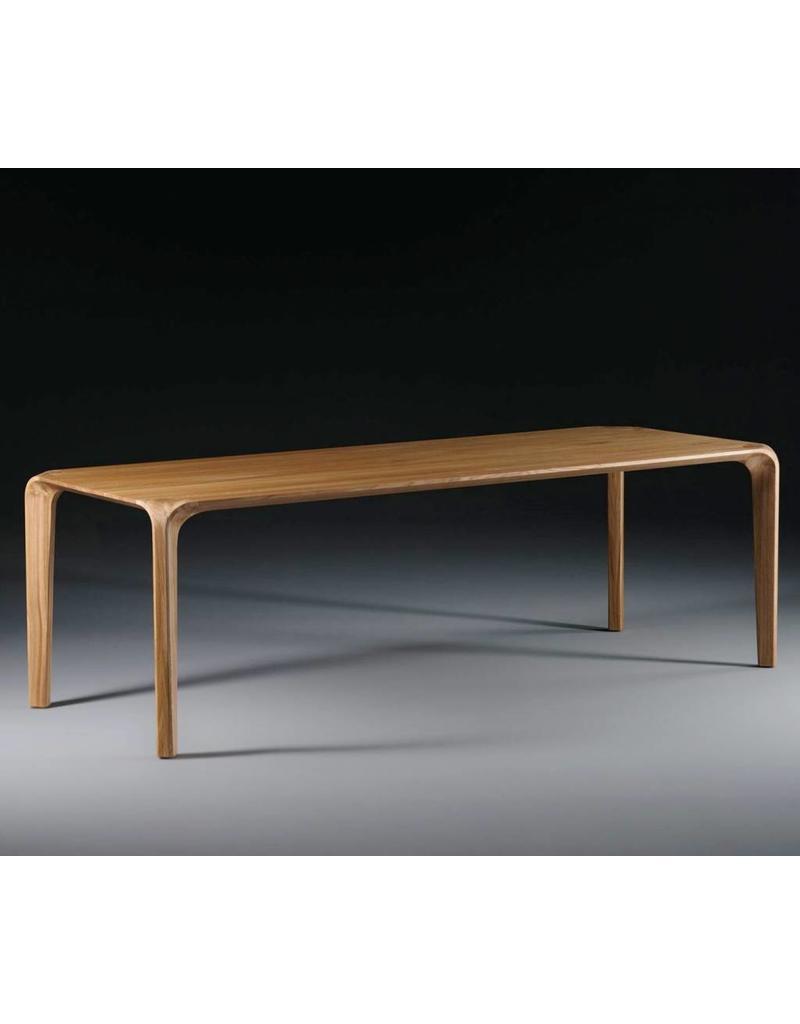 Artisan Artisan Flow massief houten tafel