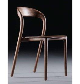 Artisan meubels Artisan Neva houten stoel zonder armleuningen