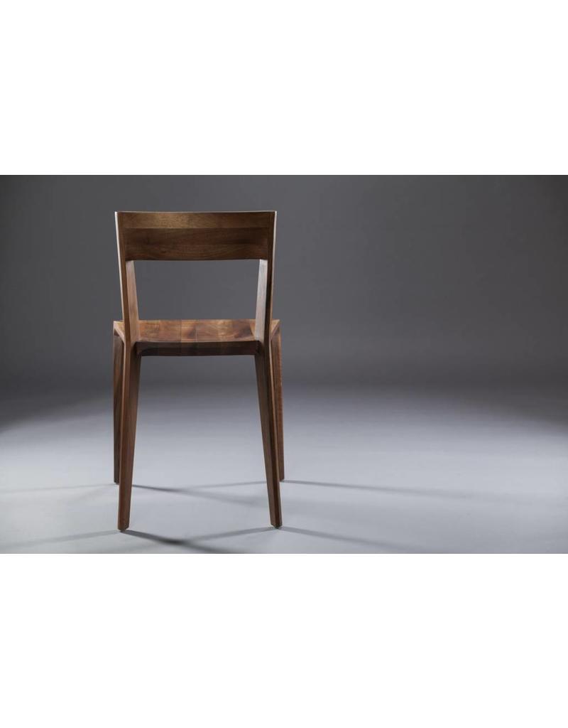Artisan Artisan Hanny houten design eetkamer / restaurantstoel