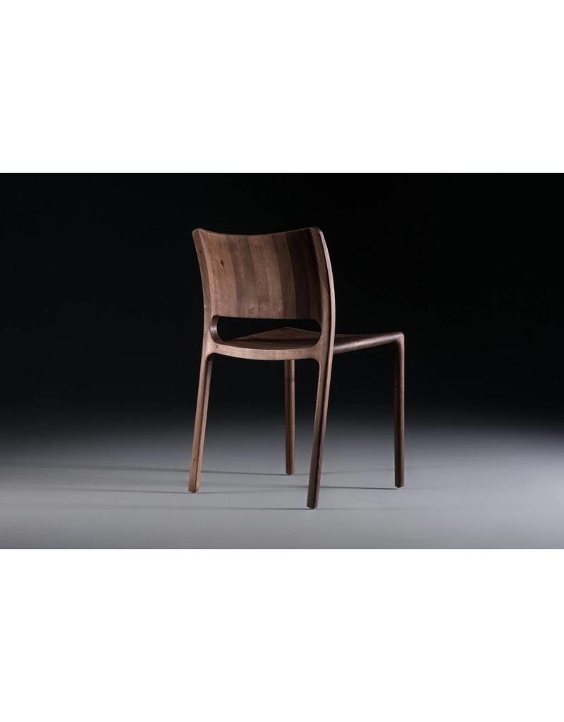 Artisan Artisan Latus stapelbare houten stoel
