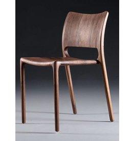 Artisan meubels Artisan Latus houten stoel