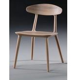Artisan Artisan Wu houten stoel
