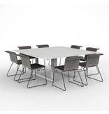 Bulo Bulo grID design vergadertafel