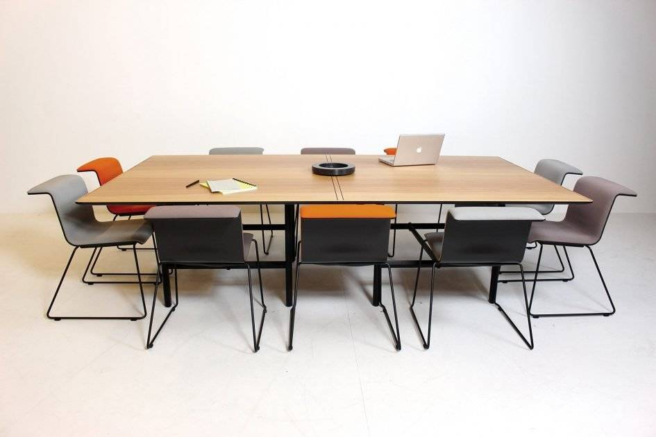 Houten Ping Pong Tafel.Bulo Dan Ping Pong Tafel Vergadertafel