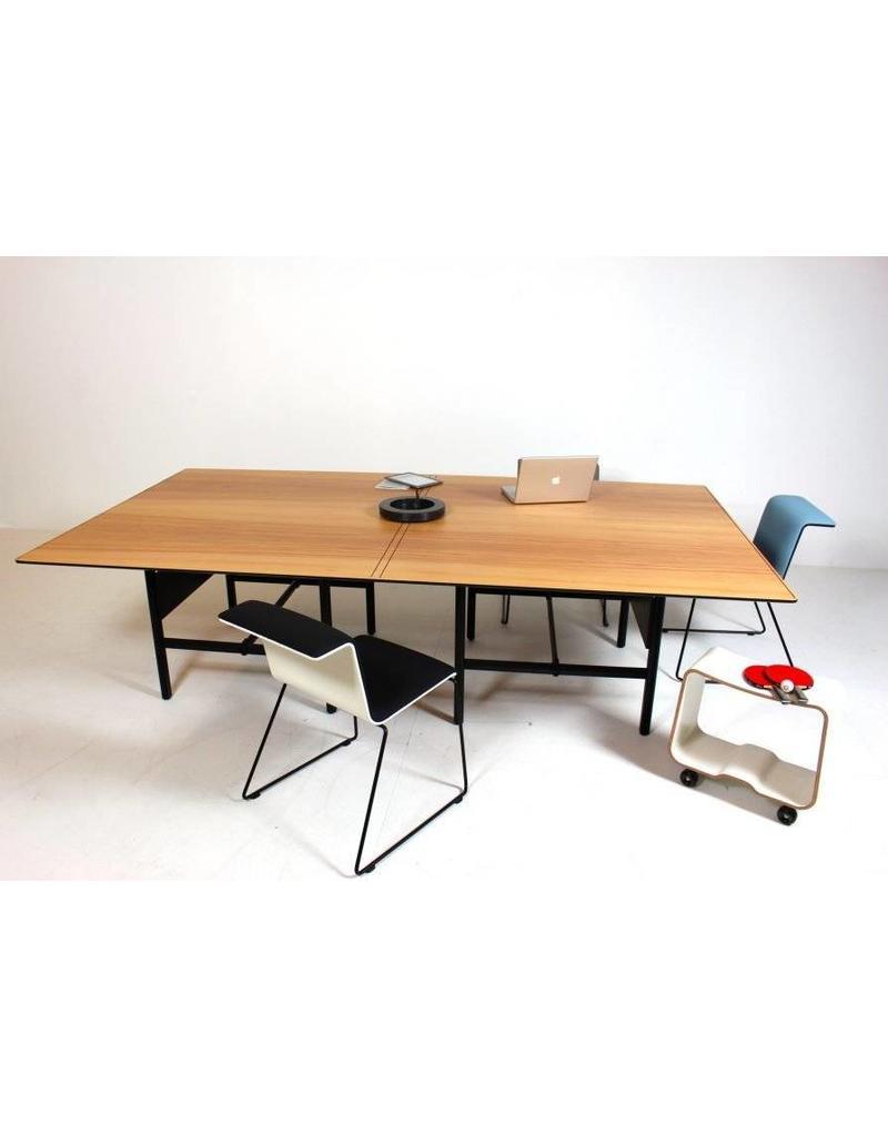 Bulo Bulo DAN ping pong tafel / vergadertafel