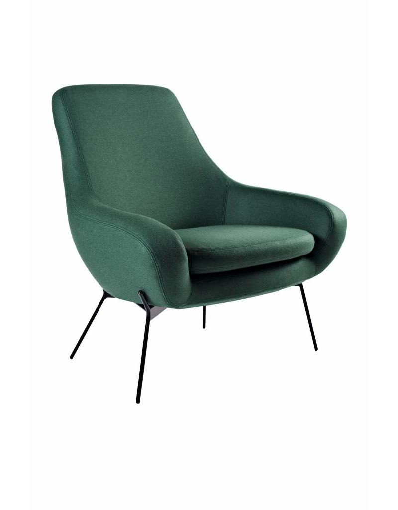 Softline Softline Noomi String fauteuil / lounge fauteuil