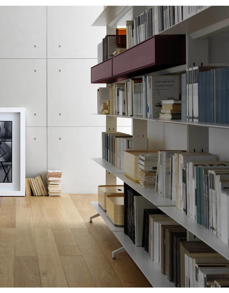 Alias Alias Aline modulaire boekenkast 92,7 cm hoog