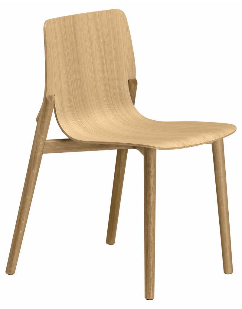 Alias Alias Kayak houten stoel