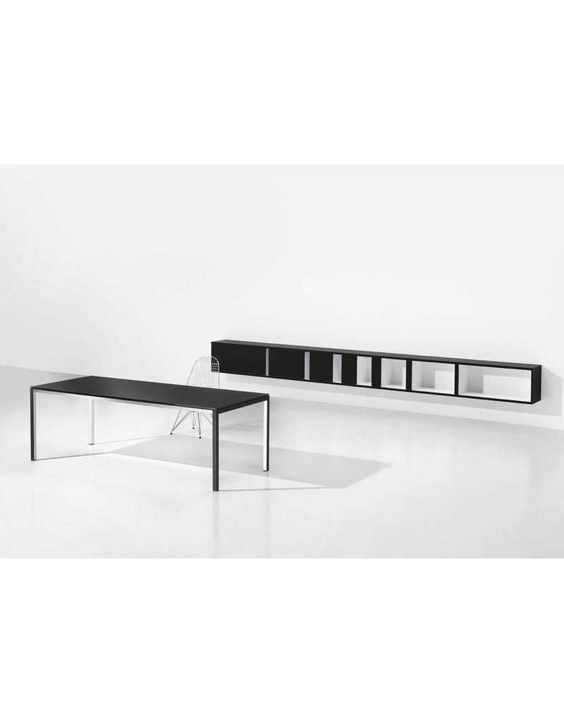 Ultom Ultom Minimum glazen design bureau