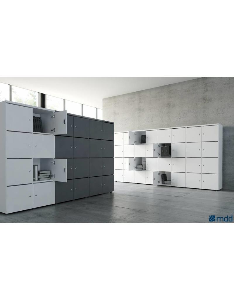 MDD MDD professionele lockers