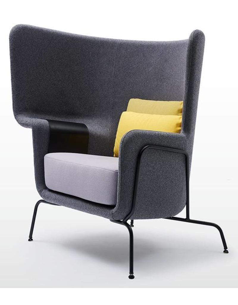 Quinti Quinti Hip lounge fauteuil