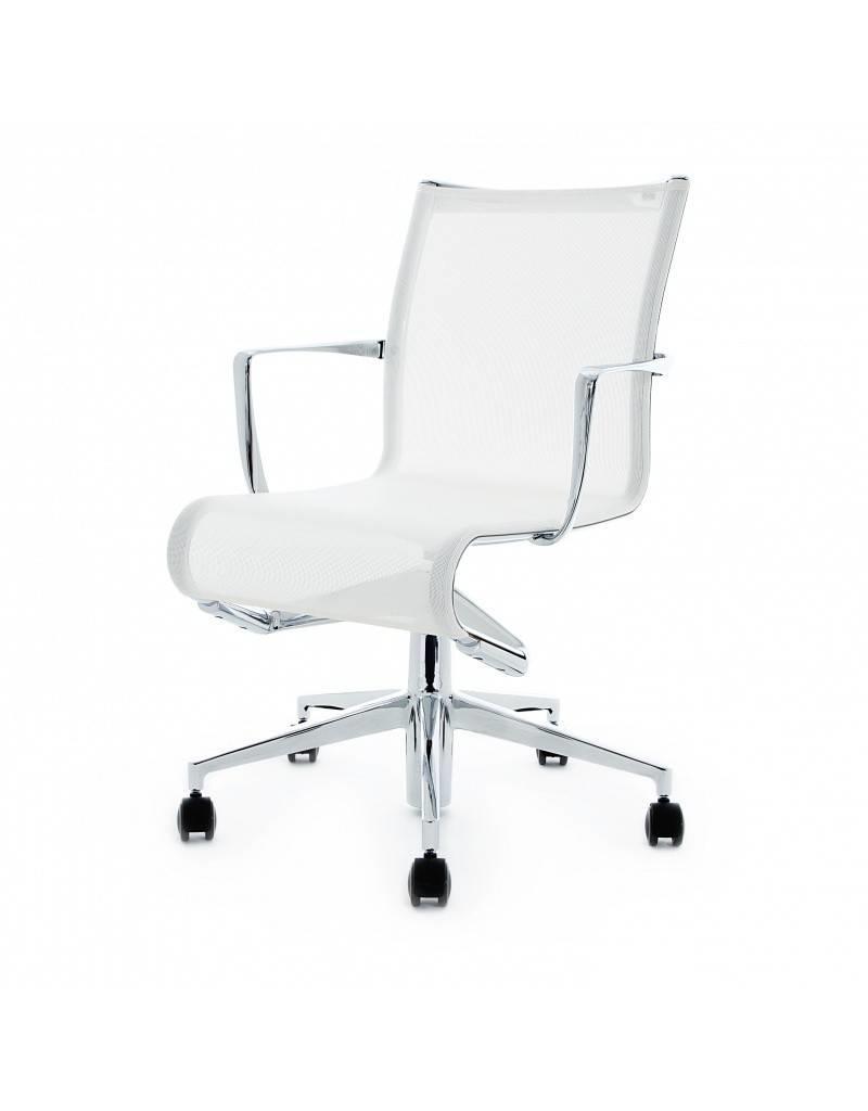 Alias Alias 445 Rollingframe stoel gepolijst aluminium