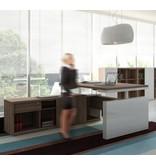 MDD MDD Mito hoogte verstelbaar management bureau