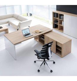 MDD MDD Mito bureau met vast dressoir