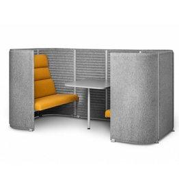 Noti Noti Soundroom vergaderruimte