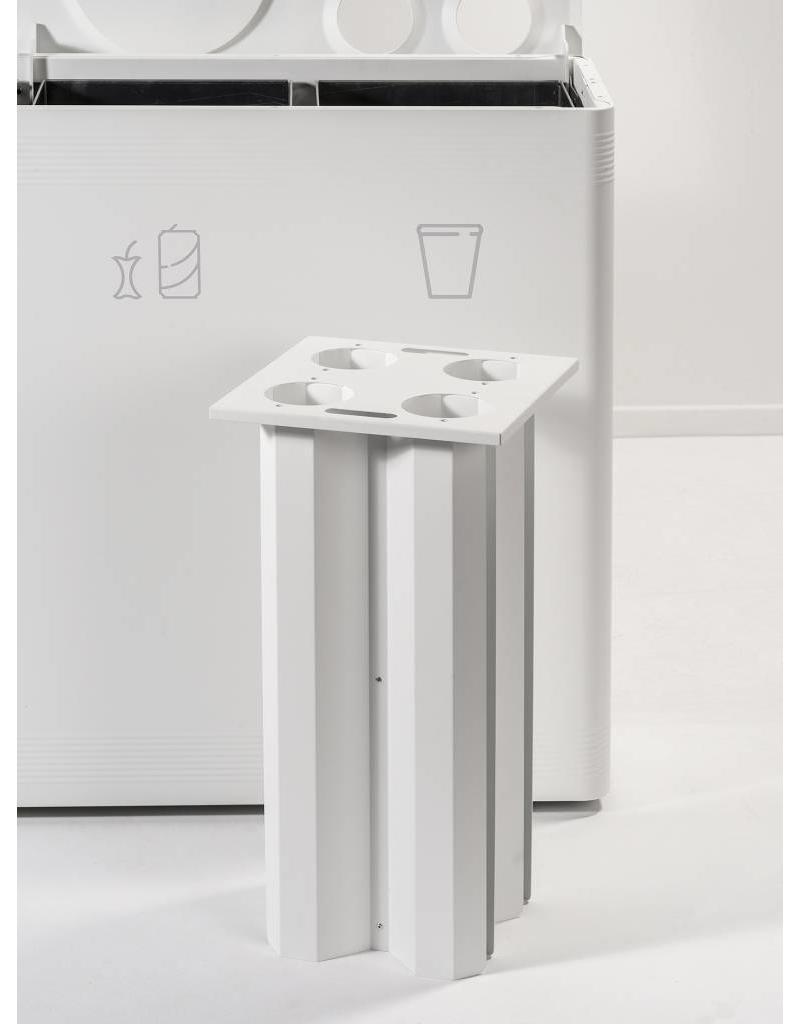 van Esch van Esch Ditch prullenbak voor afvalscheiding large