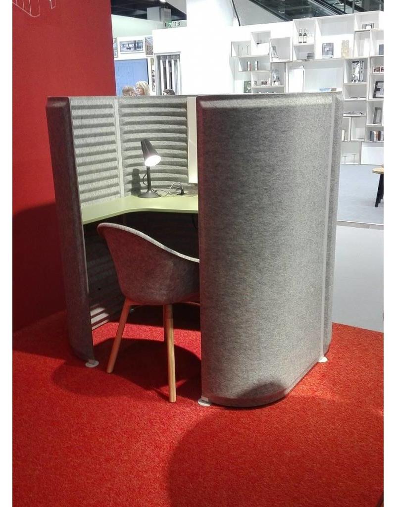 Noti Noti Soundroom  akoestische concentratie werkplek