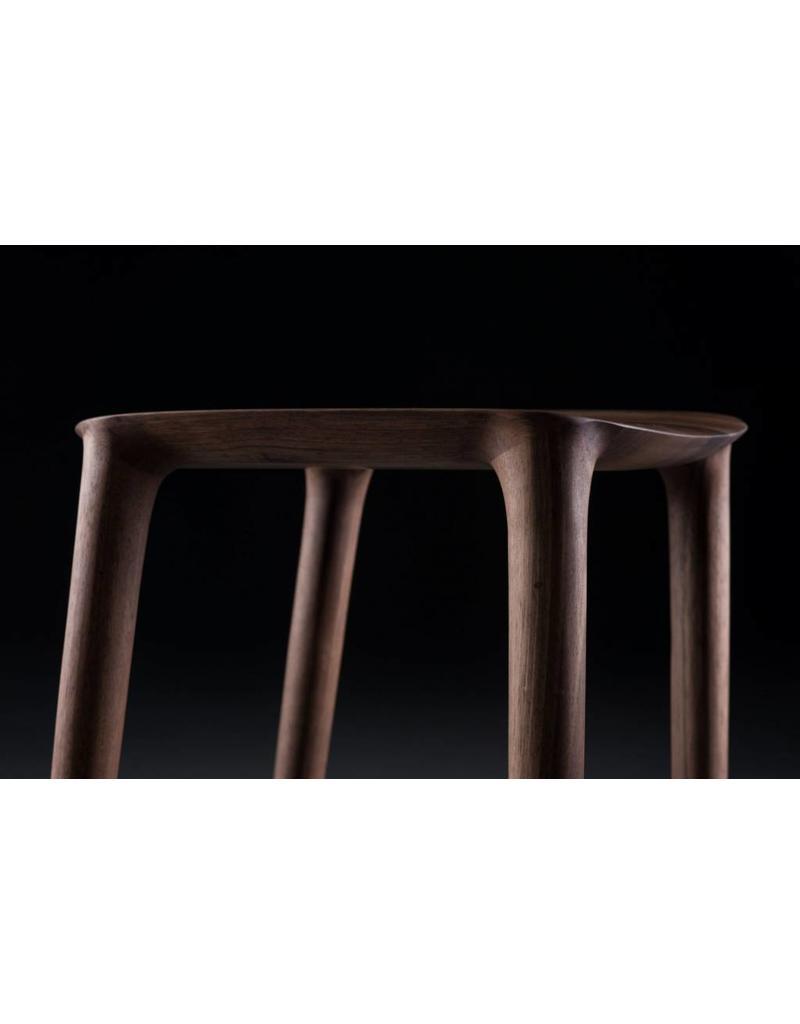 Artisan Artisan Neva houten barkruk