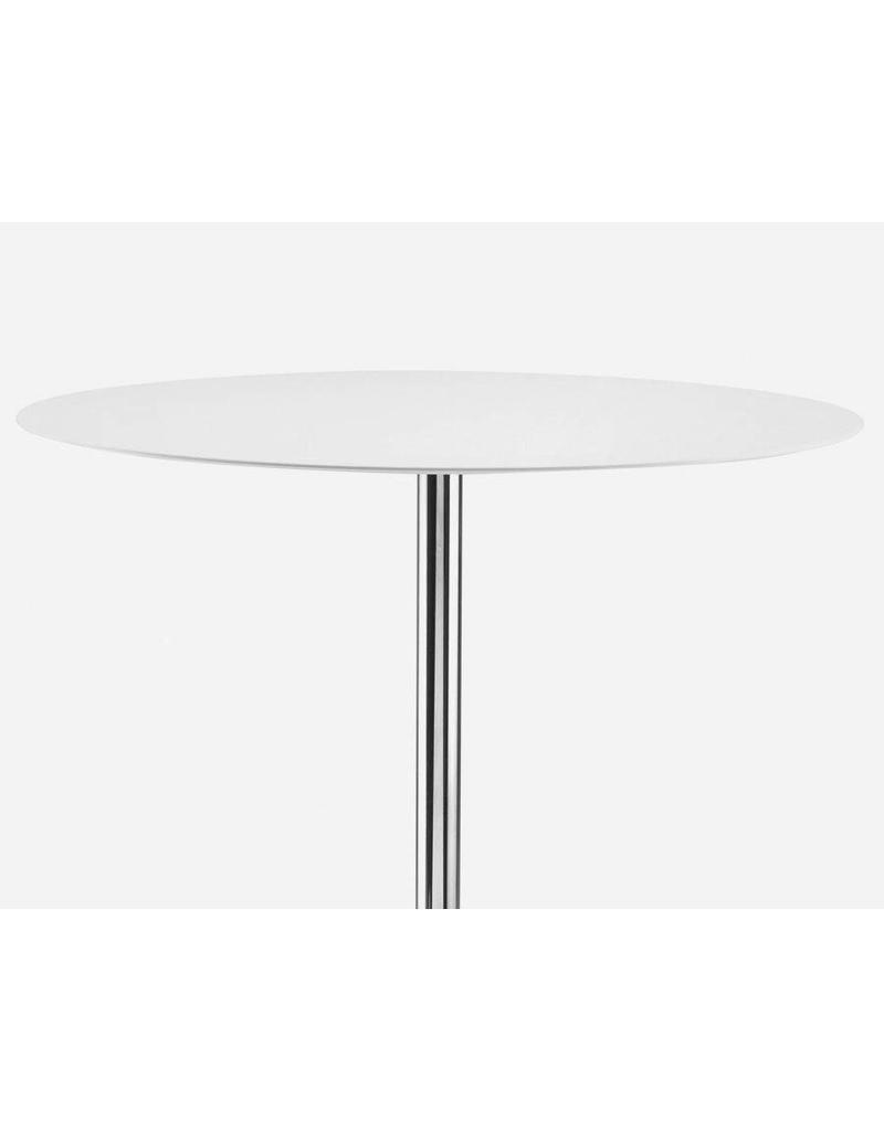 Alias Alias Cross table ronde bijzettafel