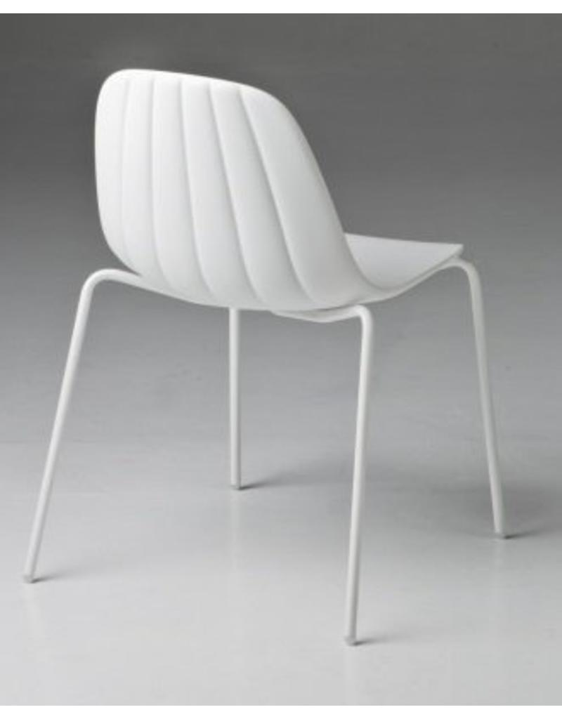 Chairs & More Chairs & More Babah stapelbare stoel