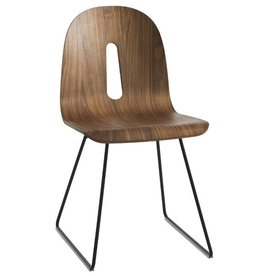 Chairs & More Chairs & More Gotham Woody stoel
