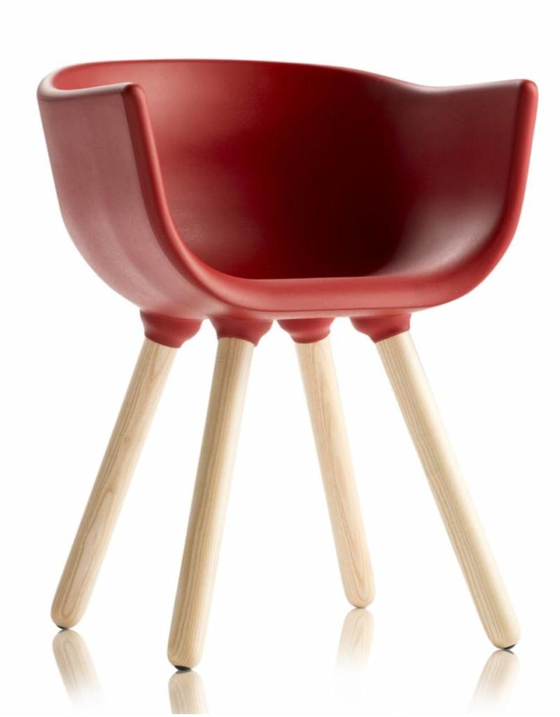 Chairs & More Chairs & More Tulip stoel