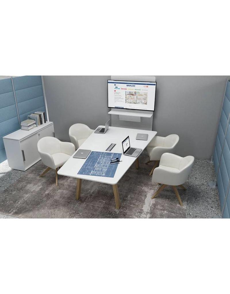 Bralco Bralco Flipper Whiteboard / presentatie standaard