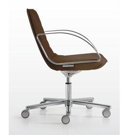 Quinti Quinti Amelie Slim bureaustoel
