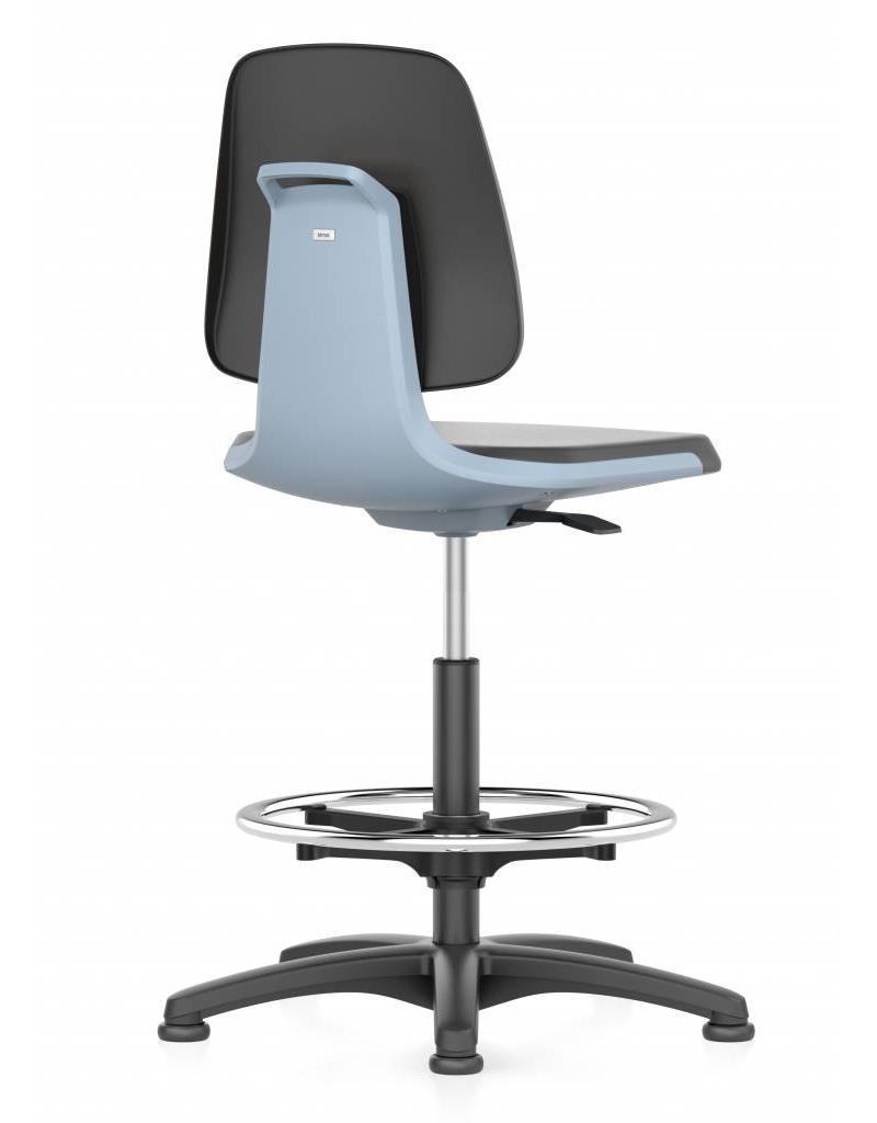 bimos laboratoriumstoelen Bimos  Labsit 3 laboratoriumstoel