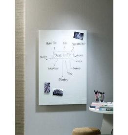 Cascando Cascando Pillow Grid Wall whiteboard