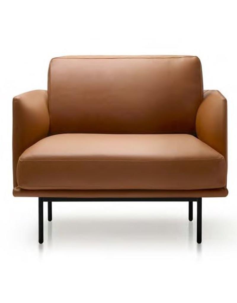 Quinti Quinti New York fauteuil